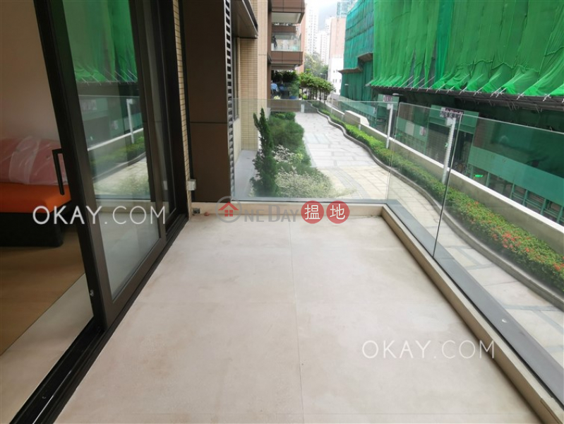 Unique 3 bedroom with terrace, balcony | For Sale | Winfield Building Block A&B 雲暉大廈AB座 Sales Listings