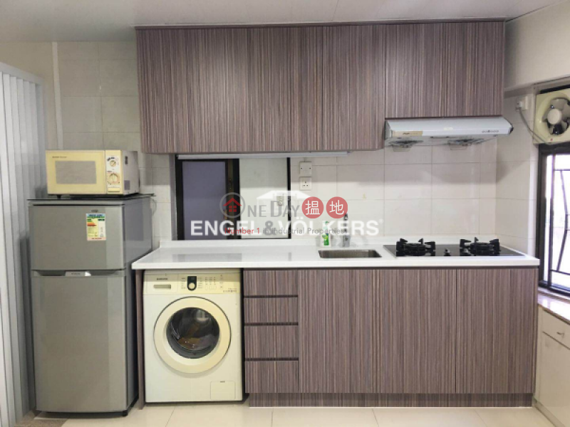 HK$ 10M, Caineway Mansion Central District, 2 Bedroom Flat for Sale in Central Mid Levels