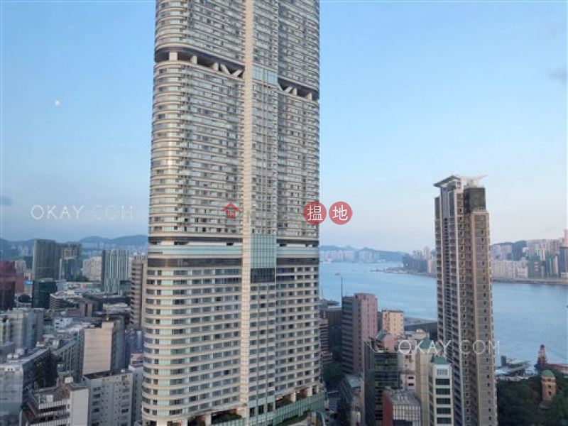 Luxurious 2 bedroom on high floor with sea views | Rental | The Masterpiece 名鑄 Rental Listings