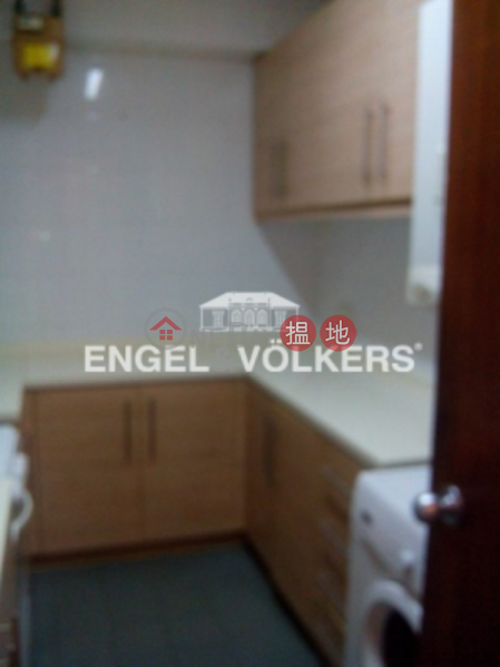 HK$ 35,000/ month, Blessings Garden Western District, 3 Bedroom Family Flat for Rent in Mid Levels West