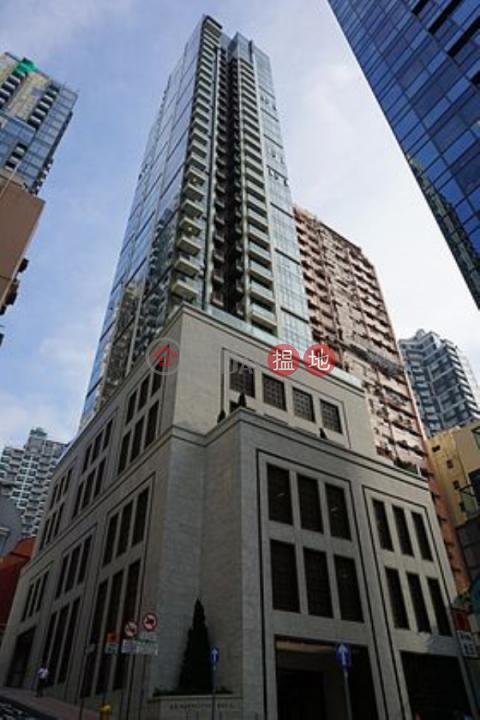 西營盤兩房一廳筍盤出租|住宅單位|高街98號(Kensington Hill)出租樓盤 (EVHK42153)_0