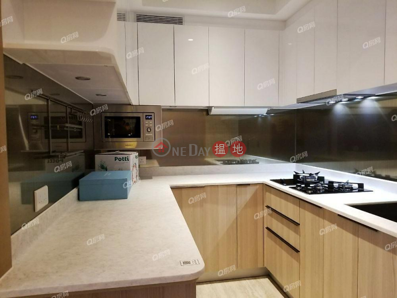 HK$ 30,000/ month   The Mediterranean Tower 2   Sai Kung The Mediterranean Tower 2   3 bedroom High Floor Flat for Rent