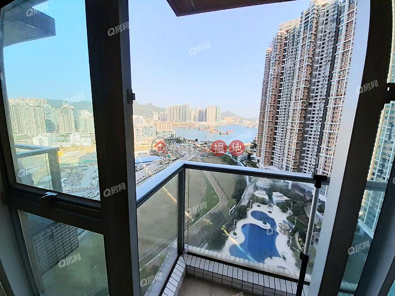HK$ 22,000/ month, Tower 17 Phase 3 Ocean Shores | Sai Kung, Tower 17 Phase 3 Ocean Shores | 2 bedroom Mid Floor Flat for Rent