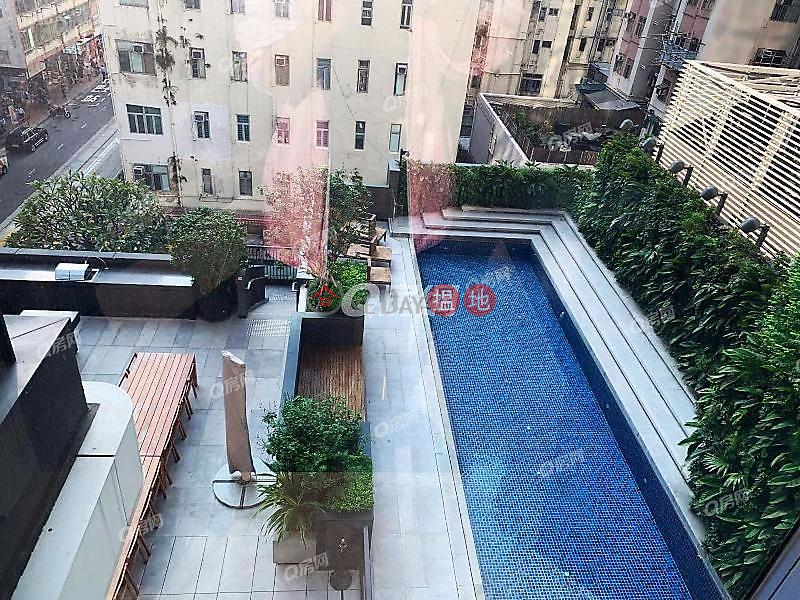 Property Search Hong Kong | OneDay | Residential | Rental Listings, Bohemian House | 2 bedroom Low Floor Flat for Rent