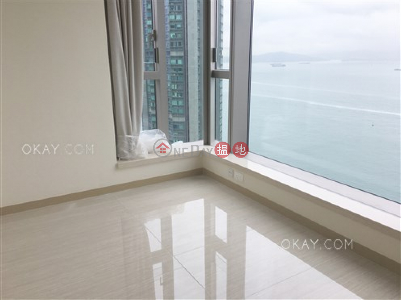 Charming 3 bedroom on high floor with balcony | Rental | Townplace 本舍 Rental Listings