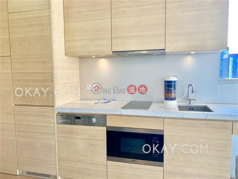 Lovely studio with balcony | Rental, 5 Star Street 星街5號 Rental Listings | Wan Chai District (OKAY-R277884)