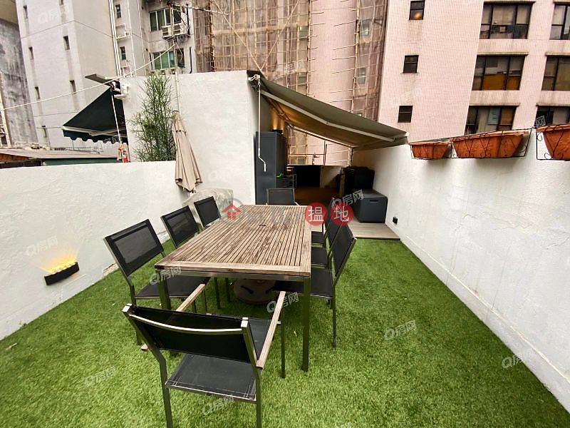 Property Search Hong Kong | OneDay | Residential | Rental Listings 59-61 Wellington Street | 1 bedroom High Floor Flat for Rent