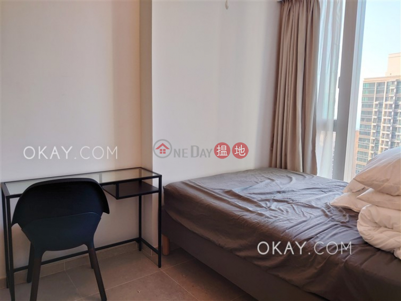 Lovely 1 bedroom on high floor with balcony | Rental 8 Hing Hon Road | Western District, Hong Kong | Rental, HK$ 29,500/ month