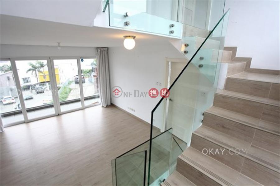 Exquisite house with sea views, rooftop & terrace | Rental Tai Hang Hau Road | Sai Kung | Hong Kong | Rental, HK$ 62,000/ month