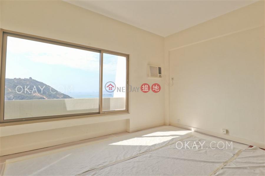 4房2廁,海景,連車位《華翠海灣別墅出租單位》3-7海天徑   南區 香港 出租-HK$ 78,000/ 月
