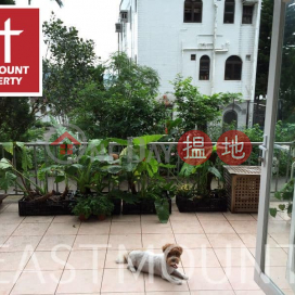 Sai Kung Village House   Property For Sale in Nam Shan 南山-Terrace   Property ID:1901 The Yosemite Village House(The Yosemite Village House)Sales Listings (EASTM-SSKV62G62)_3