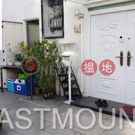 清水灣 Pak Shek Terrace 白石台村屋出售-只需5分鐘車程到達彩虹 出售單位|白石臺(Pak Shek Terrace)出售樓盤 (EASTM-SCWVZ23B)_0