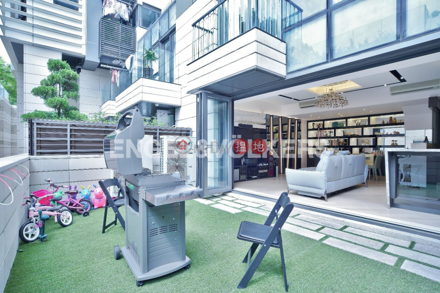 HK$ 68,000/ month Providence Bay Phase 1 Tower 12 | Tai Po District, 3 Bedroom Family Flat for Rent in Science Park