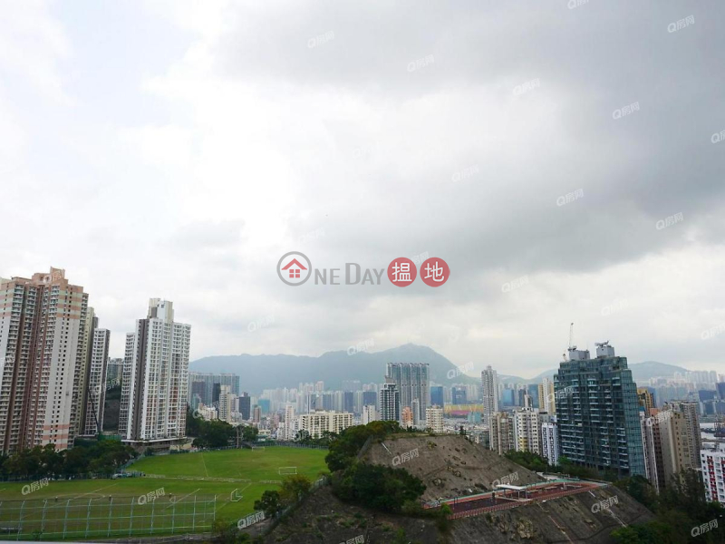 HK$ 43.8M Ultima Phase 2 Tower 1 | Kowloon City, Ultima Phase 2 Tower 1 | 3 bedroom High Floor Flat for Sale