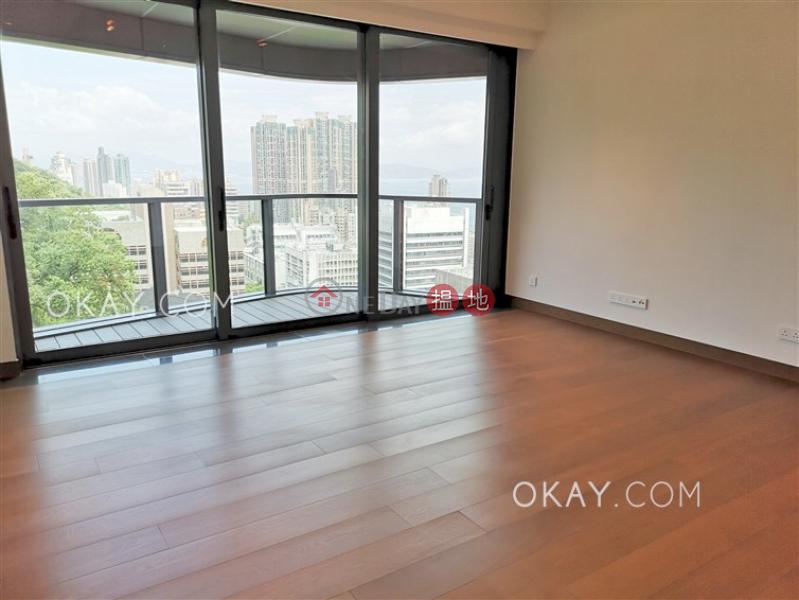 Rare 4 bedroom on high floor with balcony | Rental | 23 Pokfield Road | Western District | Hong Kong, Rental, HK$ 109,000/ month