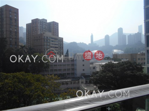 Popular 2 bedroom in Causeway Bay | For Sale|yoo Residence(yoo Residence)Sales Listings (OKAY-S301850)_0