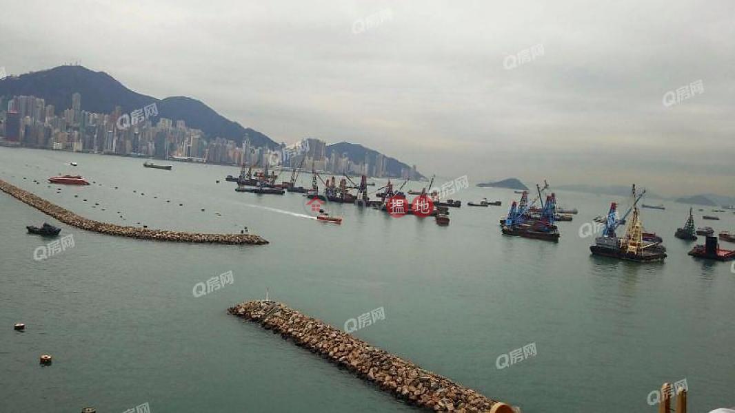 Tower 5 One Silversea | 3 bedroom Low Floor Flat for Sale 18 Hoi Fai Road | Yau Tsim Mong | Hong Kong | Sales HK$ 31M