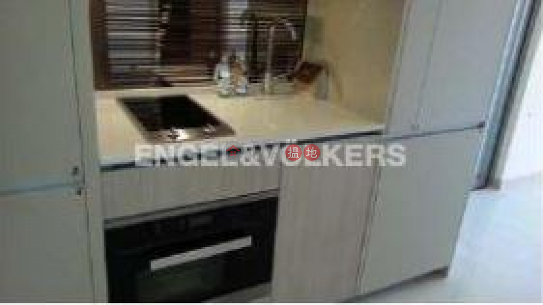 HK$ 26,000/ month King\'s Hill | Western District, 1 Bed Flat for Rent in Sai Ying Pun