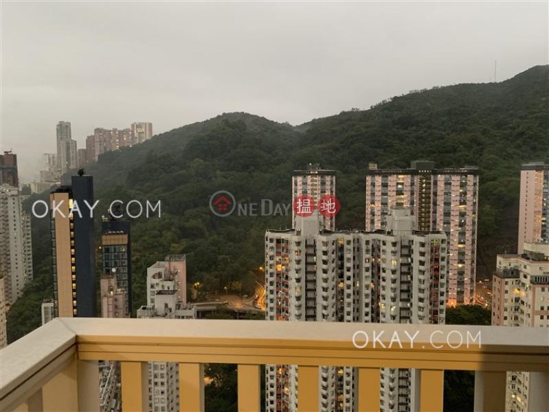 香港搵樓|租樓|二手盤|買樓| 搵地 | 住宅|出售樓盤2房1廁,極高層,星級會所,露台《尚巒出售單位》