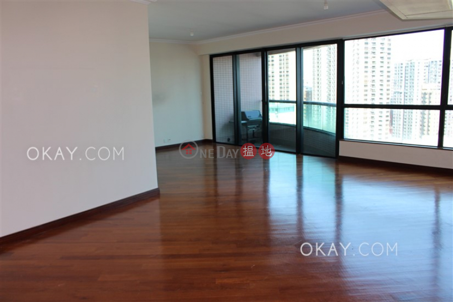 Stylish 4 bedroom with balcony | Rental 17-23 Old Peak Road | Central District Hong Kong Rental, HK$ 88,000/ month