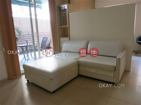開放式,實用率高,連租約發售《豐盛大廈出售單位》 豐盛大廈(Fung Shing Building)出售樓盤 (OKAY-S67476)_0