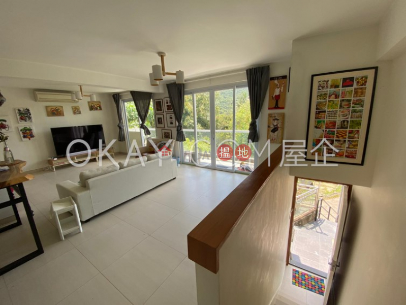 Property Search Hong Kong | OneDay | Residential, Sales Listings | Gorgeous house with rooftop, balcony | For Sale