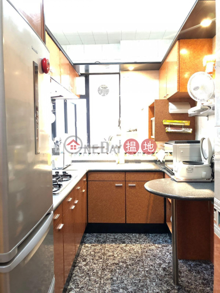 香港搵樓|租樓|二手盤|買樓| 搵地 | 住宅出售樓盤-西半山三房兩廳筍盤出售|住宅單位
