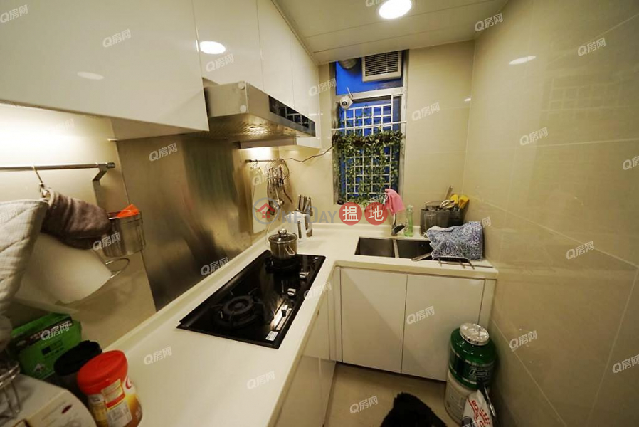 Property Search Hong Kong | OneDay | Residential, Sales Listings Charming Garden Block 12 | 3 bedroom High Floor Flat for Sale