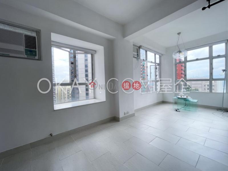 HK$ 8.8M | Woodlands Court | Western District, Tasteful 1 bedroom on high floor | For Sale