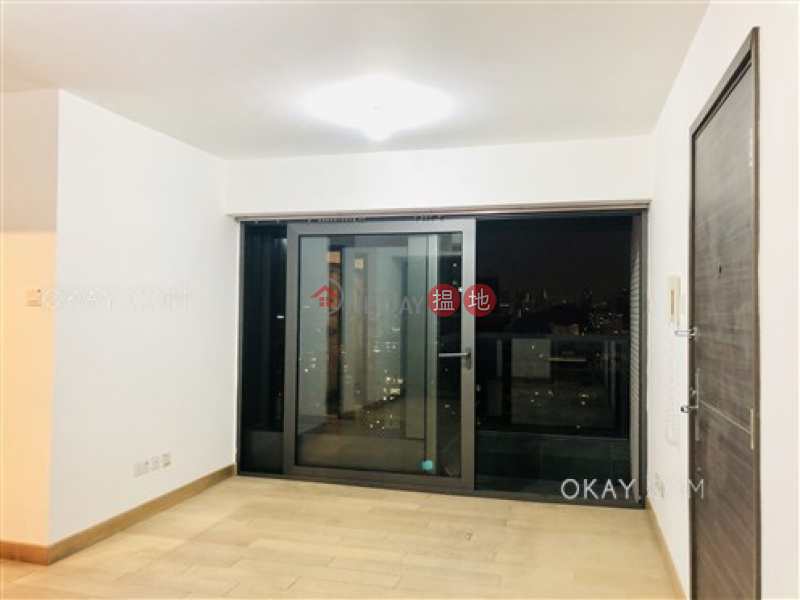 HK$ 29,500/ month, Luxe Metro, Kowloon City, Unique 3 bedroom on high floor with balcony | Rental