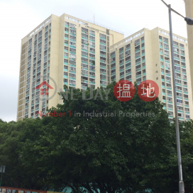Cheung Ching Estate - Ching Wai House|長青邨 青槐樓