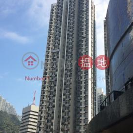 Block E New Kwai Fong Garden|新葵芳花園 E座