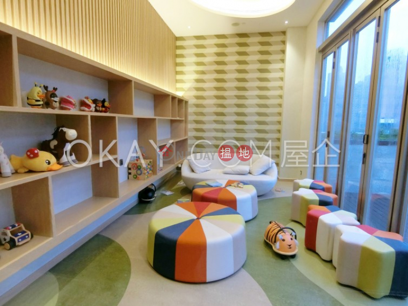 3房2廁,星級會所,露台《星鑽出售單位》-88第三街 | 西區香港-出售|HK$ 2,500萬