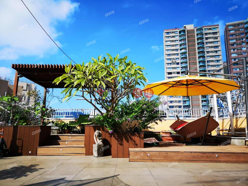 Property Search Hong Kong | OneDay | Residential Sales Listings, Block 32-39 Baguio Villa | 3 bedroom High Floor Flat for Sale