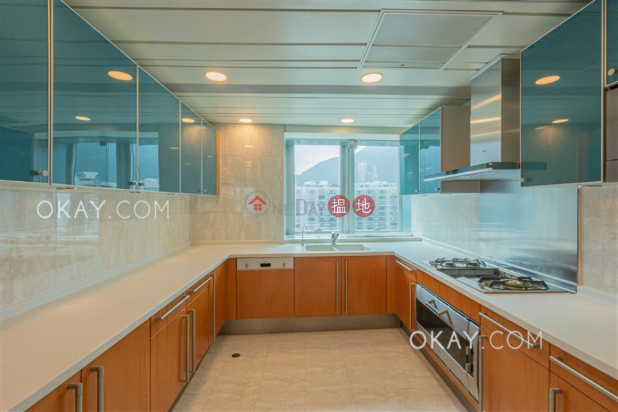 Property Search Hong Kong | OneDay | Residential Rental Listings, Stylish 4 bedroom with parking | Rental