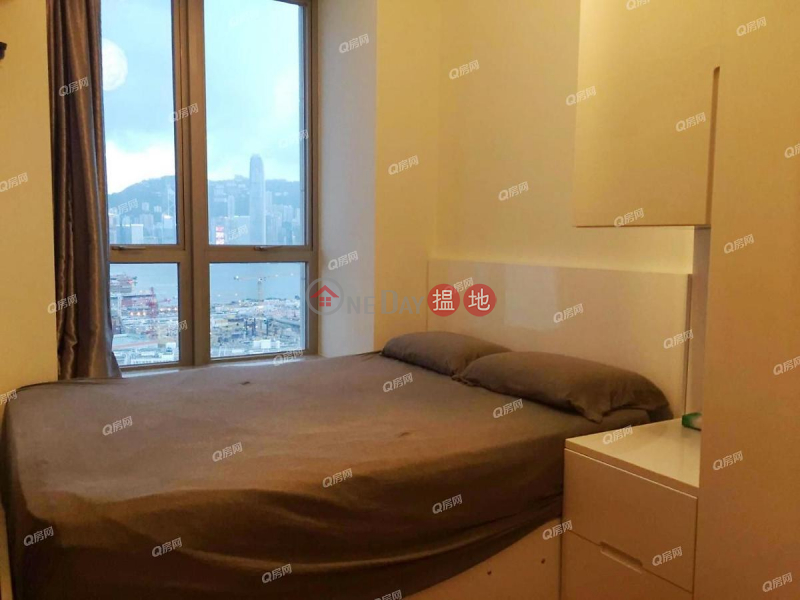 Property Search Hong Kong | OneDay | Residential Rental Listings The Coronation | 1 bedroom High Floor Flat for Rent