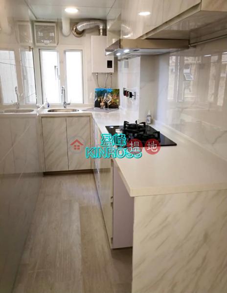 香港搵樓|租樓|二手盤|買樓| 搵地 | 住宅出租樓盤-西營盤開揚新裝兩房單位