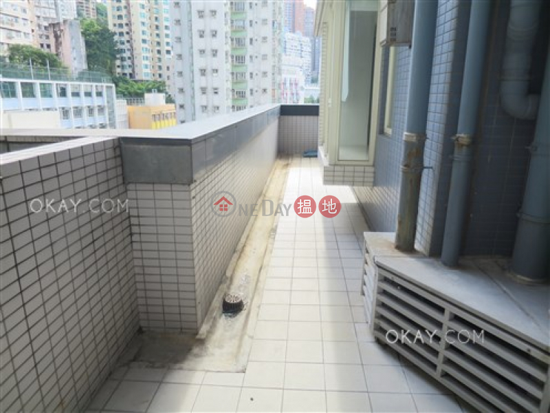 Property Search Hong Kong | OneDay | Residential, Sales Listings | Luxurious 3 bedroom with terrace | For Sale