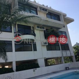 赤柱山莊C7-C9座,赤柱, 香港島