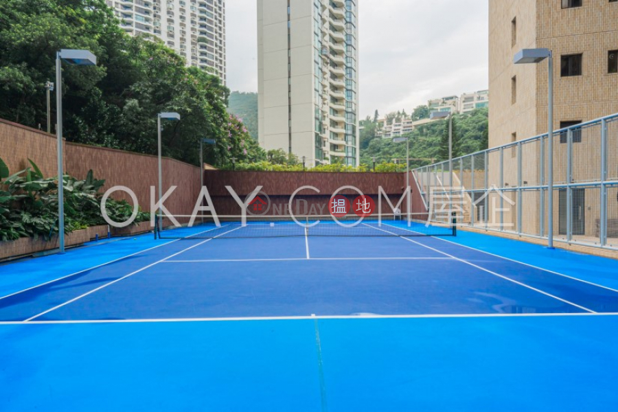 Stylish 3 bed on high floor with sea views & balcony | Rental | Tower 1 Ruby Court 嘉麟閣1座 Rental Listings