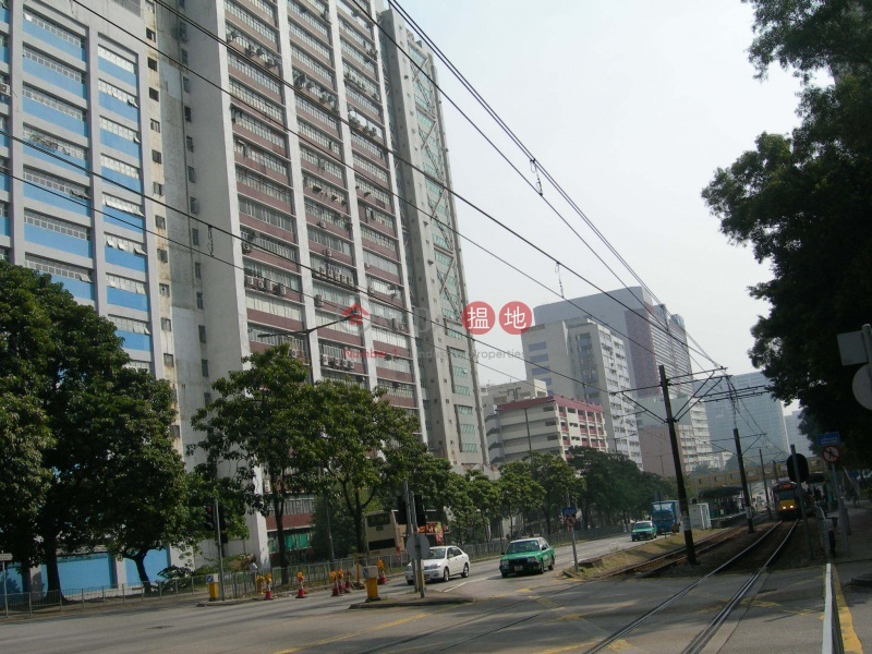 鳴發工業大廈 (Ming Fat Industrial Building) 屯門|搵地(OneDay)(2)