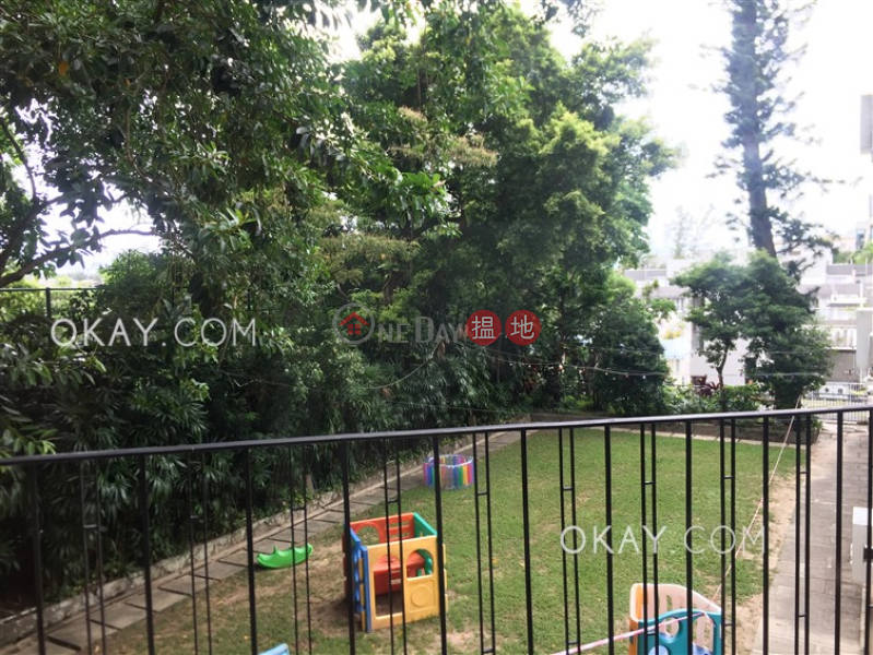 Exquisite 3 bedroom with balcony & parking | Rental | Country Apartments 南郊別墅 Rental Listings