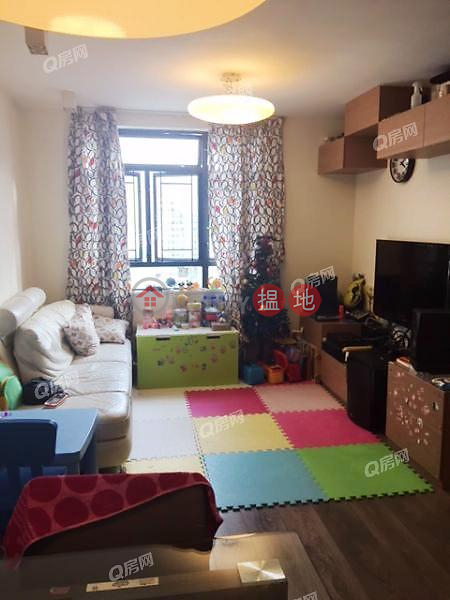 HK$ 9.5M Heng Fa Chuen Block 34 Eastern District | Heng Fa Chuen Block 34 | 3 bedroom High Floor Flat for Sale