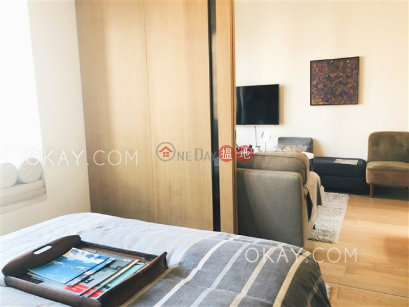 HK$ 13M Gramercy | Western District, Lovely 1 bedroom with balcony | For Sale
