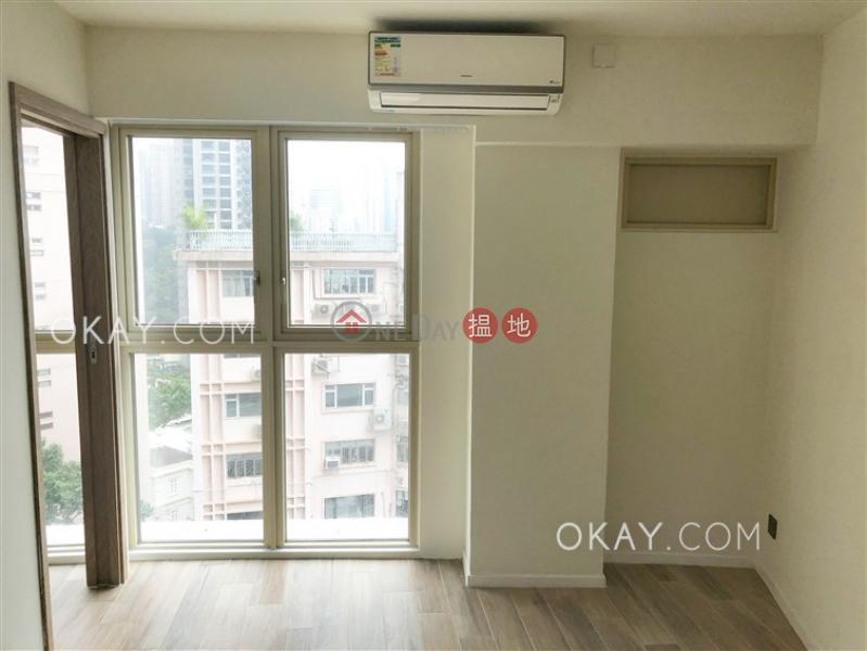 HK$ 38,000/ month   St. Joan Court   Central District Popular 1 bedroom in Mid-levels Central   Rental