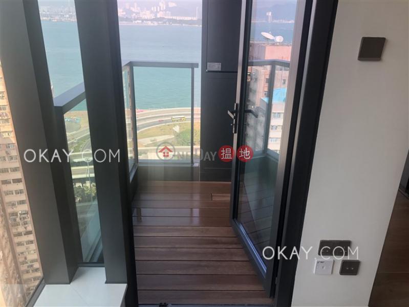 1房1廁,極高層,露台《逸東(一)邨 清逸樓出租單位》|8逸東街 | 大嶼山香港|出租HK$ 27,000/ 月