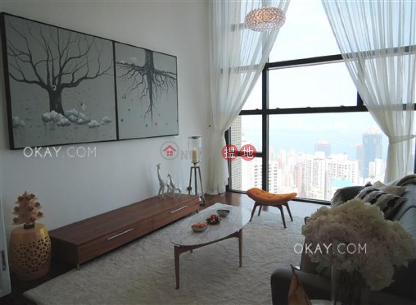 HK$ 113,000/ 月裕景花園中區|2房2廁,極高層,星級會所,連車位《裕景花園出租單位》