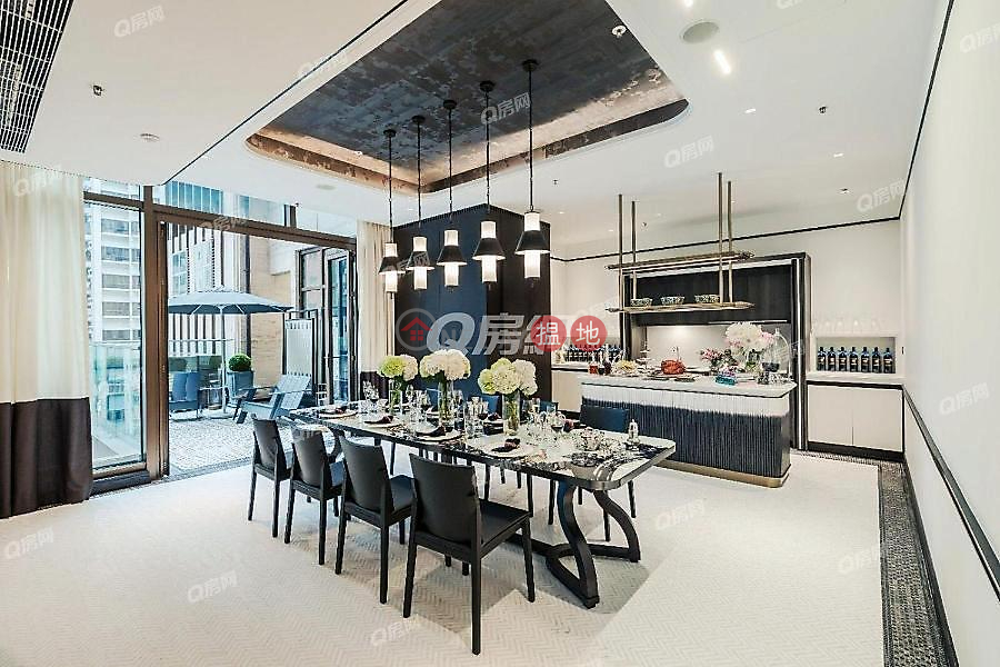 Property Search Hong Kong | OneDay | Residential | Rental Listings, Castle One By V | 2 bedroom High Floor Flat for Rent