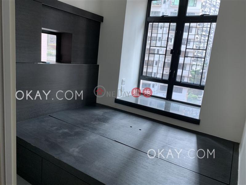 HK$ 25,500/ month | Fairview Height Western District Generous 1 bedroom in Mid-levels West | Rental