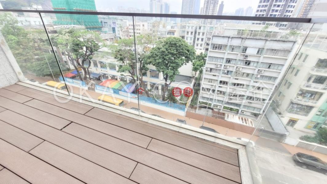 HK$ 110,000/ month Block 2 The Grandeur, Kowloon City Exquisite 4 bed on high floor with balcony & parking | Rental